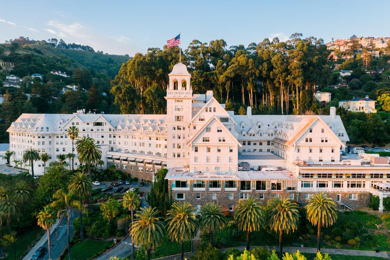 Claremont Hotel & Spa, Oakland, CA