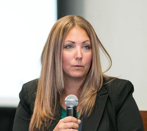 Jennifer Hopkins, Syros Pharmaceuticals