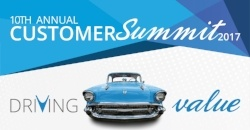 vCom Customer Summit 2017